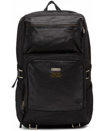 Skórzany plecak Master-piece Co