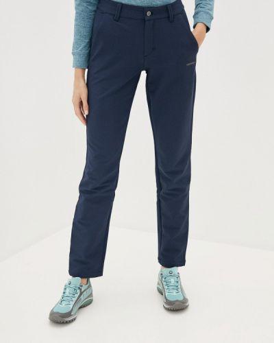 Синие брюки Merrell