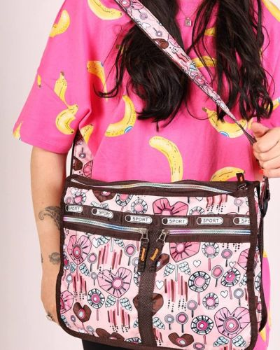 Текстильная сумка No Brand