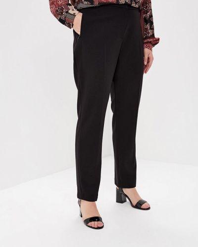 Черные классические брюки Marks & Spencer