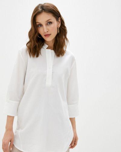 Блузка - белая Betty And Co