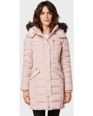 Зимняя куртка осенняя утепленная Tom Tailor