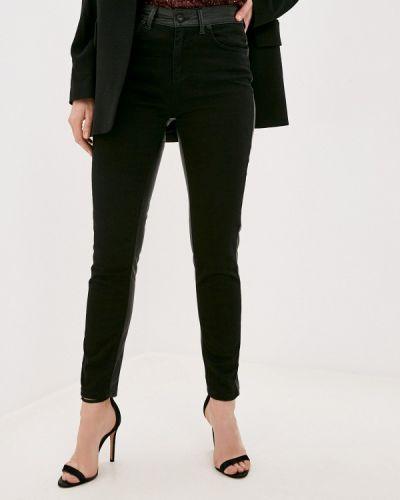 Повседневные черные брюки Rinascimento