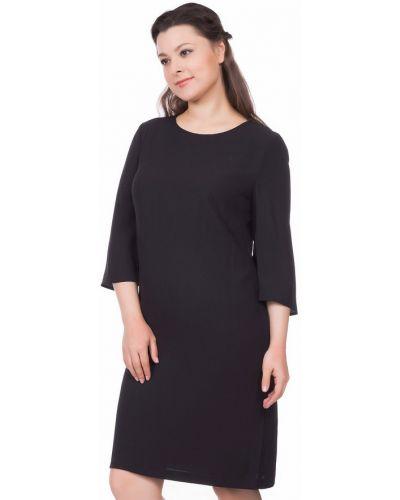 Платье классическое с воротником Betty Barclay