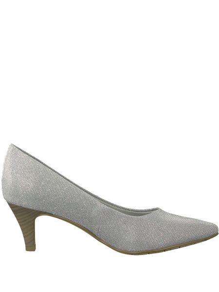 Туфли на высоком каблуке на каблуке на шпильке Tamaris