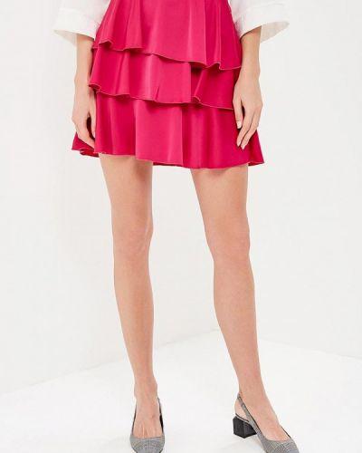 Юбка итальянский розовая Phard