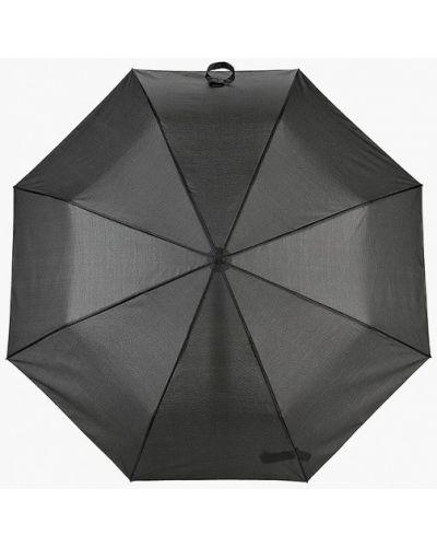 Черный зонт Mango Man