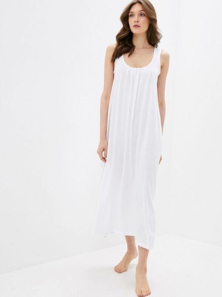 Белая рубашка Femmora