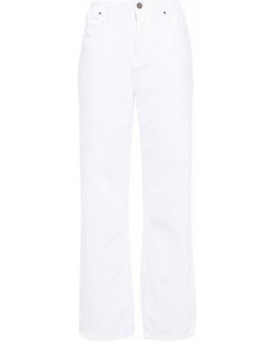 Белые американские джинсы American Vintage