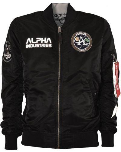 Kurtka bomber Alpha Industries