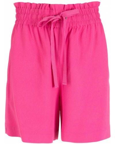 Розовые шорты для танцев Nk