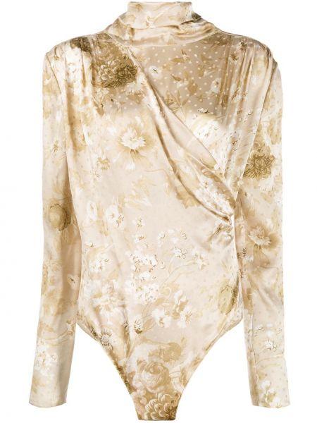 Garnitur długo kostium Magda Butrym
