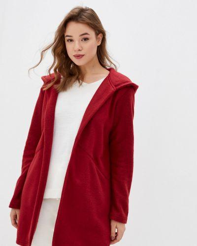 Красное пальто Sublevel