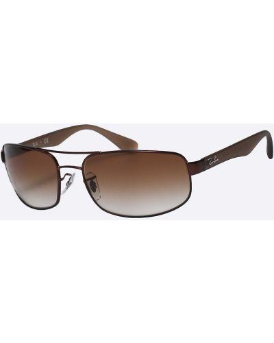 Солнцезащитные очки коричневый Ray-ban