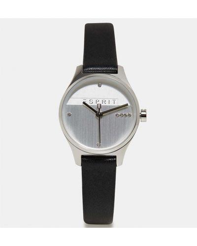 Zegarek kwarcowy srebrny - szary Esprit