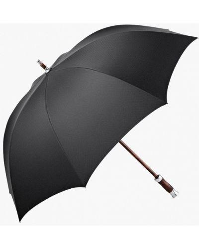 Серый зонт-трость Fare