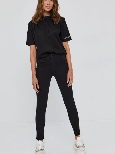 Укороченные джинсы Miss Sixty
