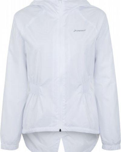 Куртка с капюшоном демисезонная спортивная Demix