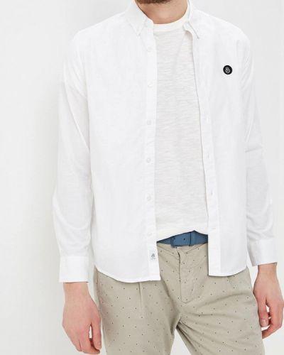 Белая рубашка Burton Menswear London