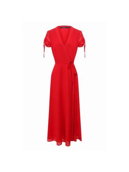Платье миди платье-поло Polo Ralph Lauren