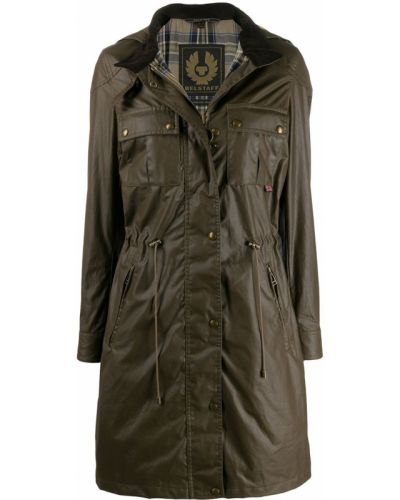Пальто айвори Belstaff