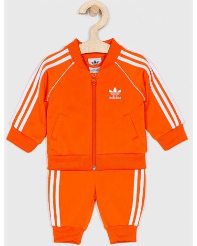 Спортивный костюм прямой Adidas Originals