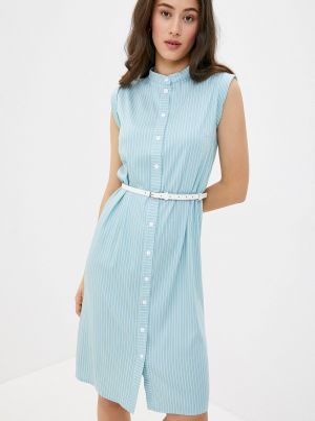 Платье платье-рубашка весеннее Remix
