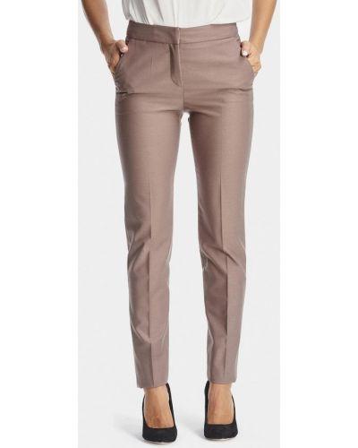 Классические брюки с карманами Natali Bolgar