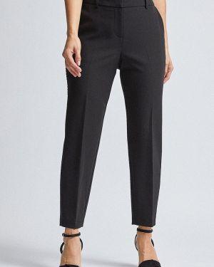 Классические брюки черные Dorothy Perkins