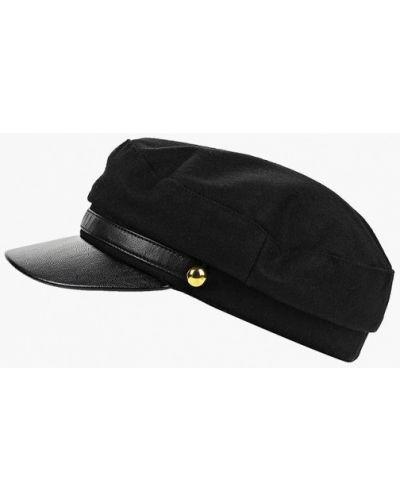 Черная кепка Miss Selfridge