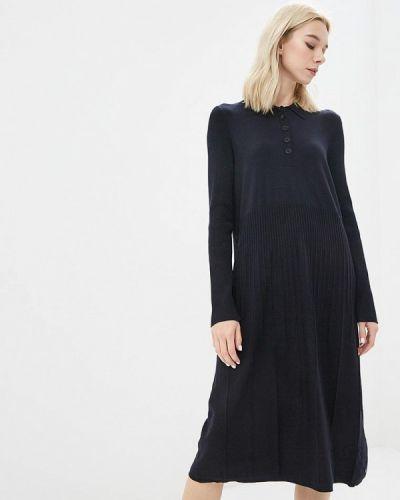Вязаное платье осеннее трикотажное Marc O'polo