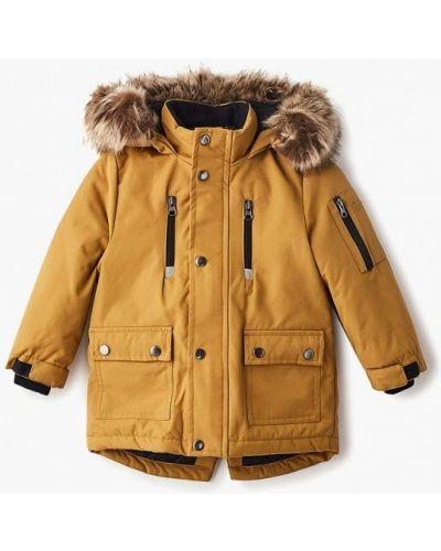 Куртка желтый Modis