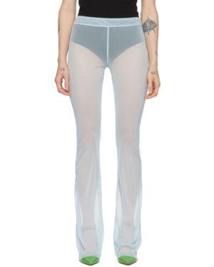 Свободные брюки расклешенные брюки-хулиганы Supriya Lele