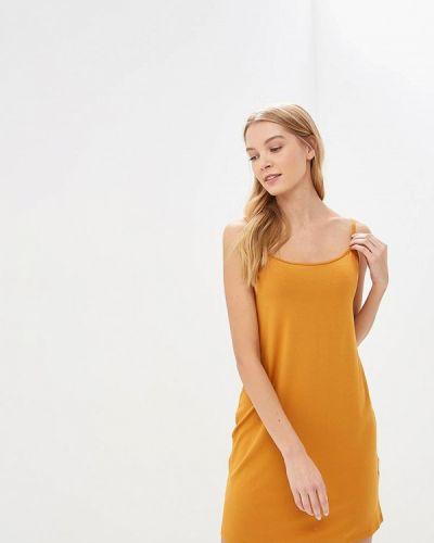 Ночнушка оранжевый Griol