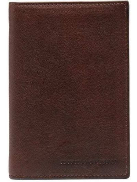 Portfel, brązowy Brunello Cucinelli