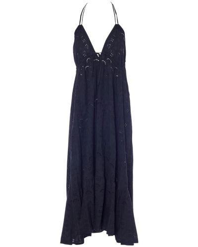 Czarna sukienka Dixie