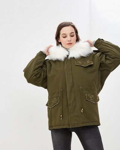 Куртка осенняя демисезонная Bruebeck