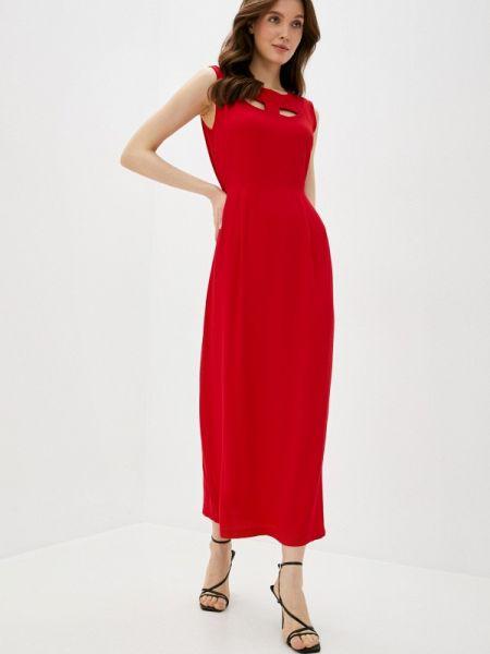 Красное платье Belarusachka