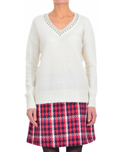 Пуловер из мохера Pinko
