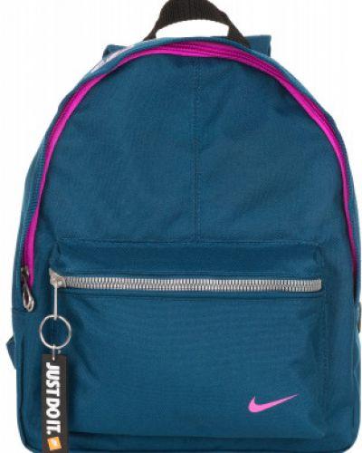 Рюкзак спортивный на молнии мягкий Nike