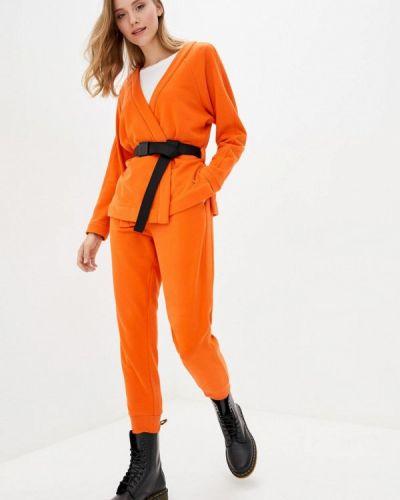 Костюм - оранжевый O&j