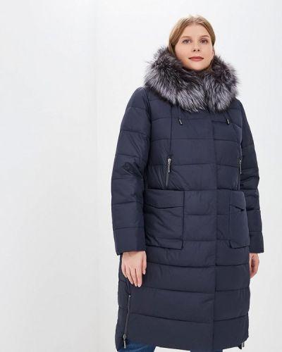 Утепленная куртка демисезонная осенняя Montserrat