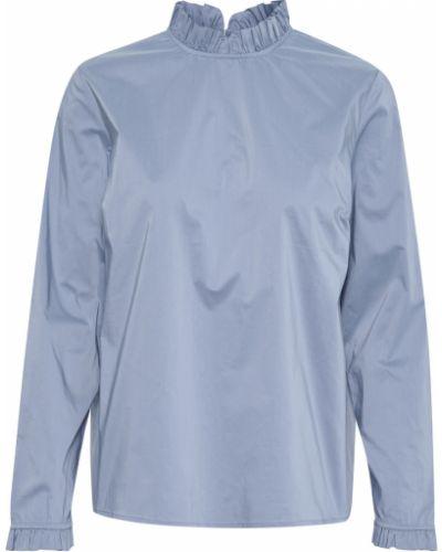 Koszula - niebieska Culture