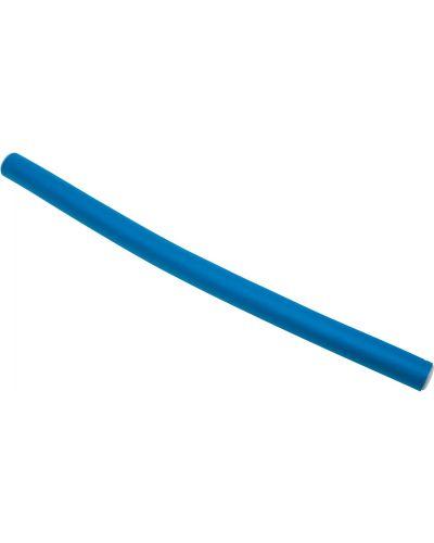 Бигуди мягкие синий Dewal Professional