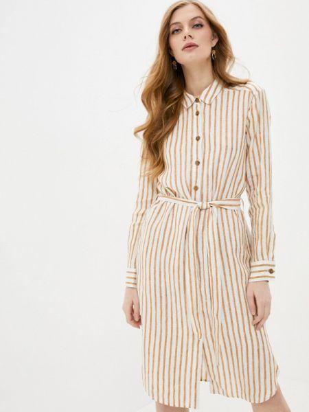 Платье платье-рубашка весеннее Part Two