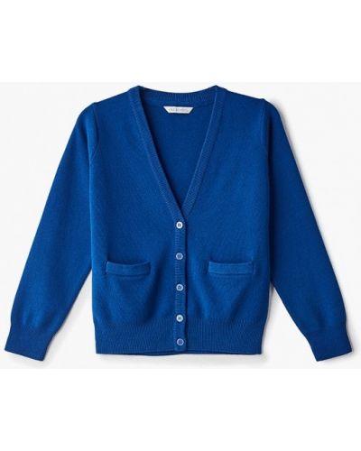 Кардиган синий Marks & Spencer