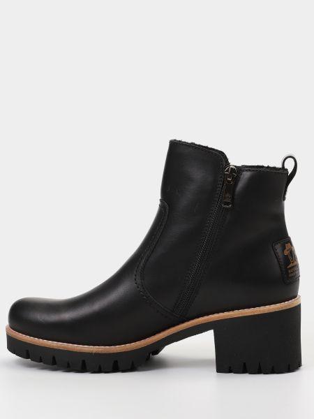 Ботинки - черные Panama Jack