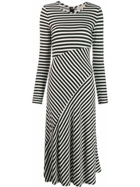 Расклешенное платье миди Michael Michael Kors