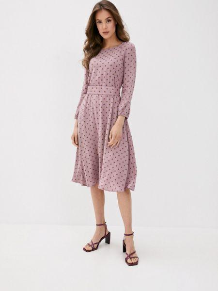 Розовое платье Po Pogode