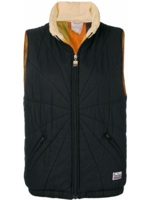 Черная куртка Pierre Cardin Pre-owned